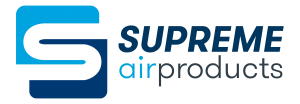 Supreme Air Products Logo